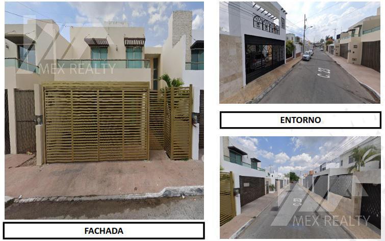 Foto Casa en Venta en  Núcleo Sodzil,  Mérida  Casa en Venta, Col. Sodzil Norte, 2 Recamaras, Mérida, Yucatán, Cesión de Derechos Adjudicatarios Sin Posesión, Solo Contado Muy Negociable, Clave 62837