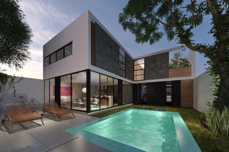 Gharum Benito Juárez Norte Pre-venta de casas