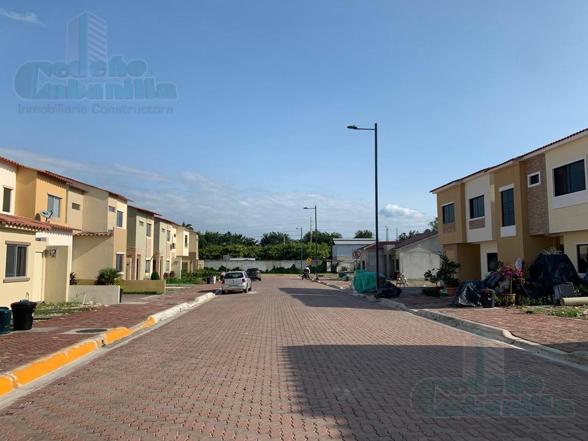 Foto Casa en Venta en  Vía a la Costa,  Guayaquil  CASA EN CONSTRUCCIÓN A LA VENTA EN COSTALMAR II KM 19 VIA A LA COSTA