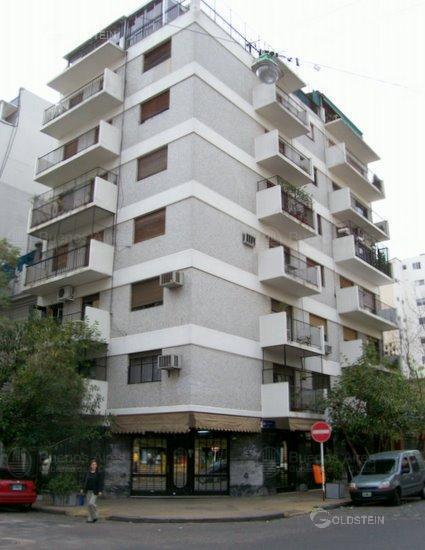 Foto Departamento en Venta en  Villa Crespo ,  Capital Federal  Aguirre al 300