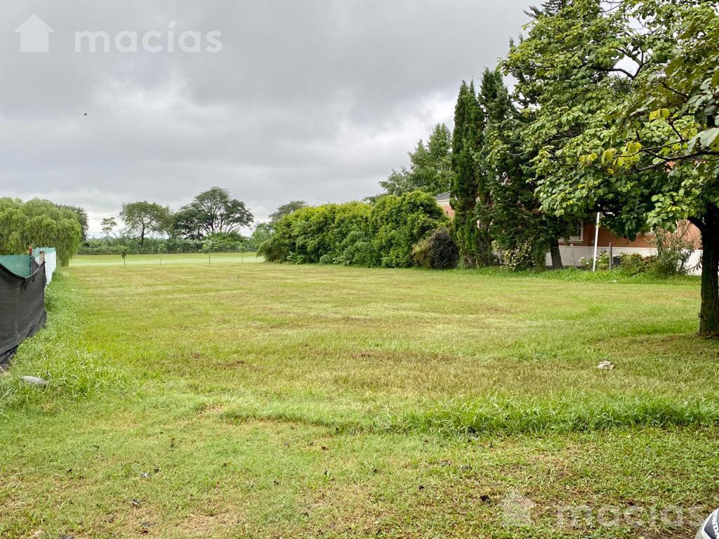 Foto Terreno en Venta en  Av. Peron ,  Yerba Buena  Country del Jockey