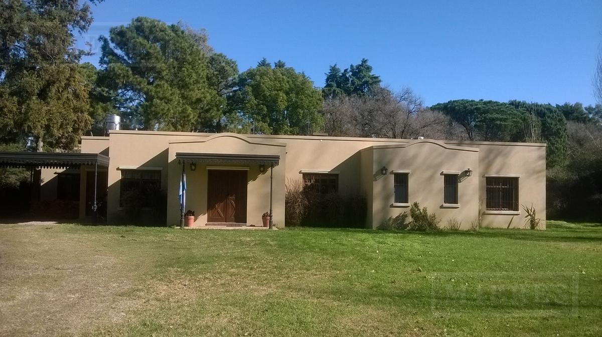 Casa en venta en Loma Verde