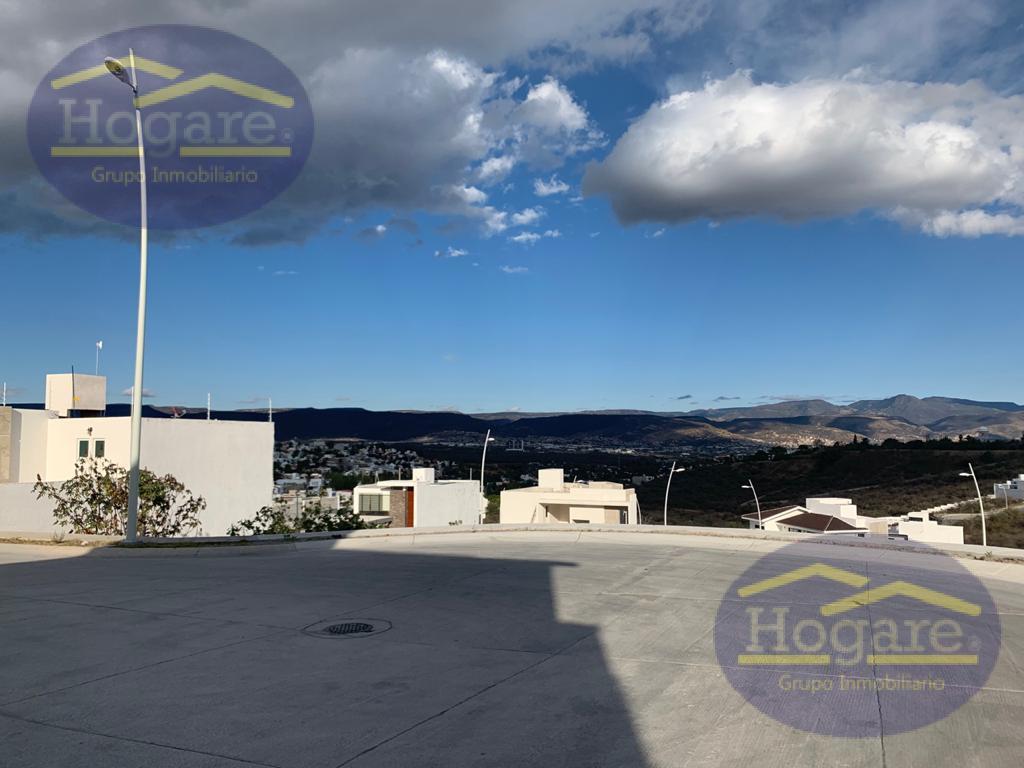 Terreno en Venta, con excelente ubicación en Zanda Residencial, León, Gto.