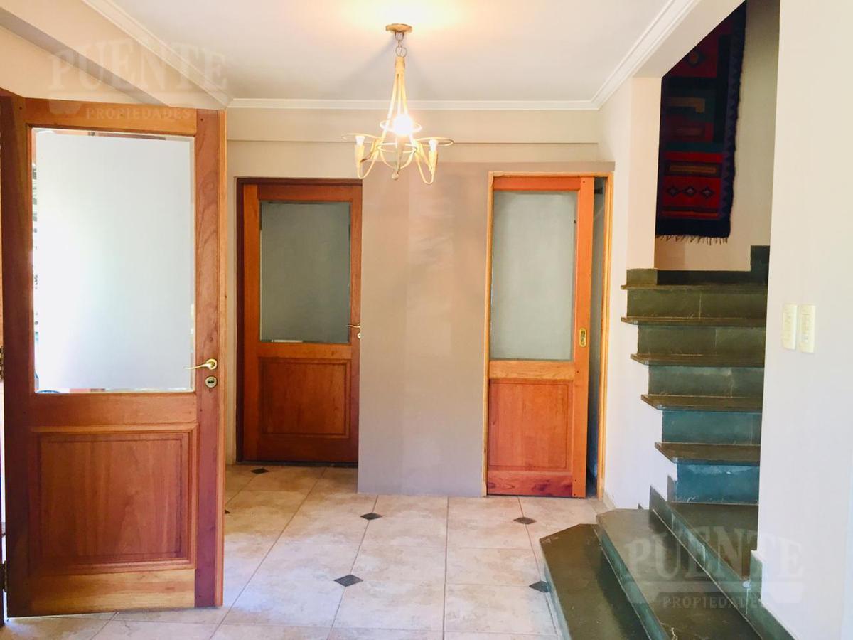 Foto Casa en Venta en  Saint Thomas,  Countries/B.Cerrado (E. Echeverría)  St Thomas Norte, inmejorable ubicación