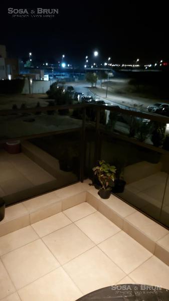Foto Departamento en Venta en  Manantiales ,  Cordoba Capital  Departamento de 2 dor. en Pilares de Manantiales - Cordoba