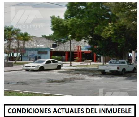 Foto Local en Venta en  Chetumal ,  Quintana Roo  CLAVE 49539, LOCAL COMERCIAL, ZONA 1, LOTE 6, MZA 33, COL. CALDERITAS, CHETUMAL, Q. ROO, Cesión de derechos adjudicatarios sin posesión, $481,559.00, CONTADO, MUY NEGOCIABLE