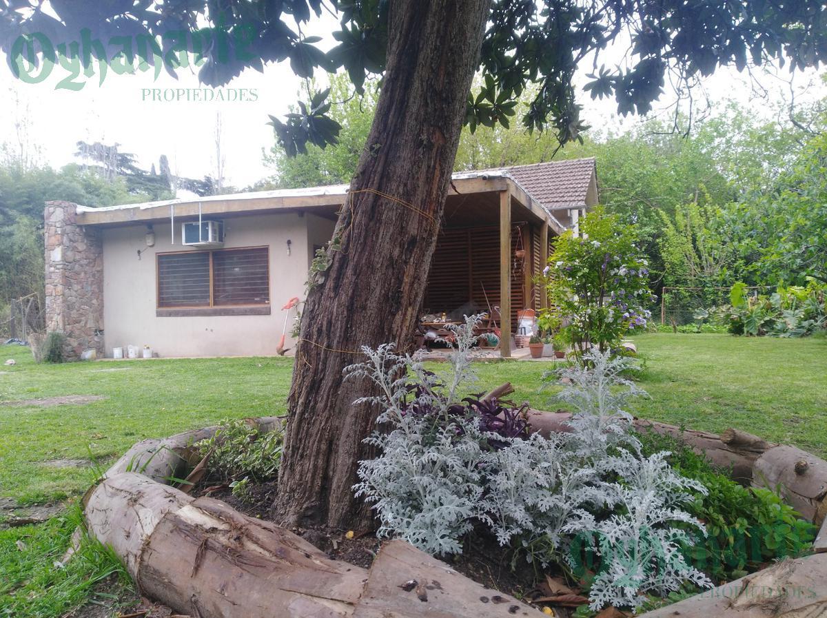 Foto Casa en Venta en  Moreno ,  G.B.A. Zona Oeste  Santa Fe al 2600