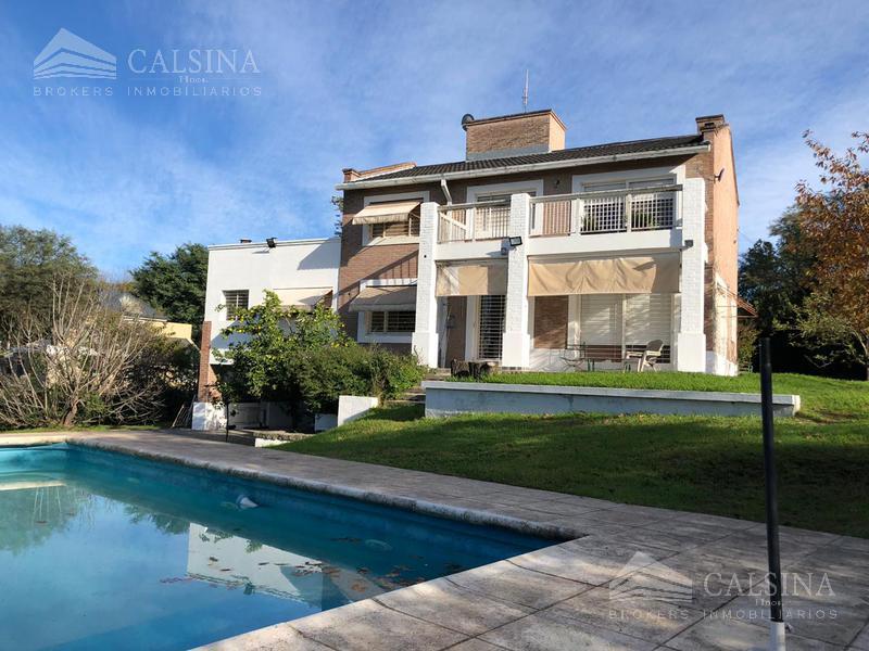 Foto Casa en Venta en  Villa Allende Golf,  Villa Allende  Formosa esq. Colombia, Villa Allende Golf
