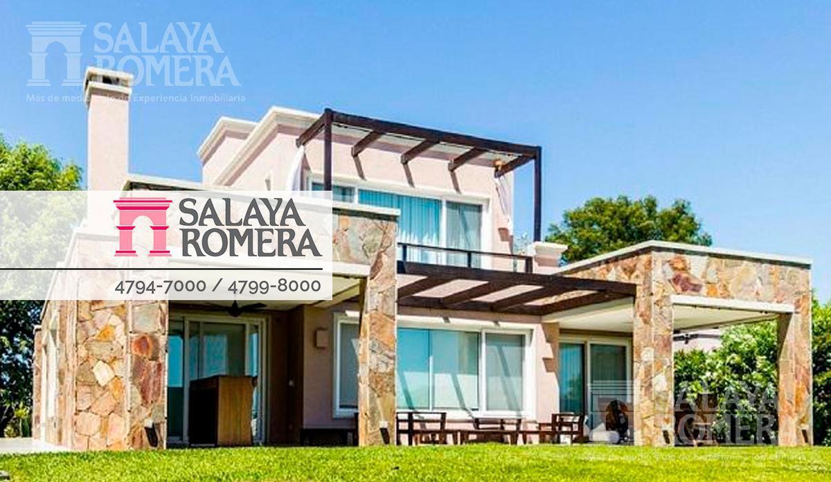 Foto Casa en Venta | Alquiler | Alquiler temporario en  Isla Santa Monica,  Countries/B.Cerrado (Tigre)  Isla Santa Monica 70