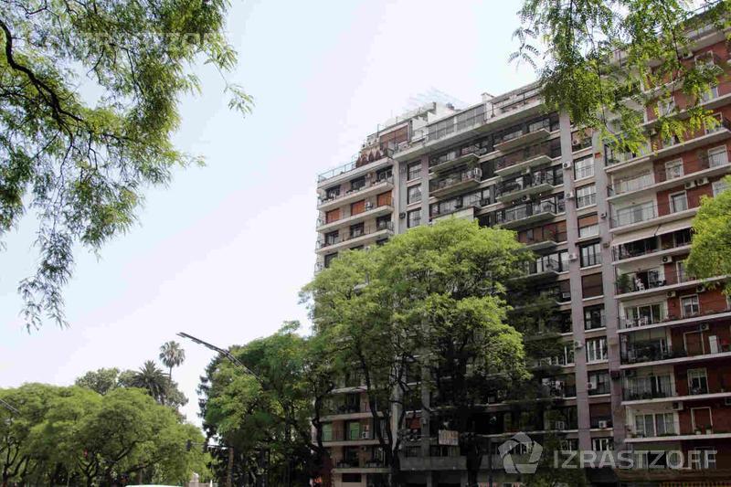 Departamento-Venta-Palermo-DEL LIBERTADOR 2600 e/Salguero y Cavia