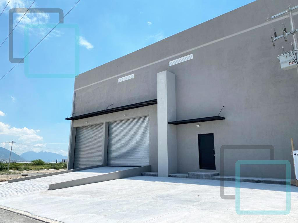 Foto Bodega Industrial en Venta | Renta en  Industrial Santa Catarina,  Santa Catarina  BODEGA INDUSTRIAL EN VENTA / RENTA REGIO PARQUE INDUSTRIAL ZONA SANTA CATARINA
