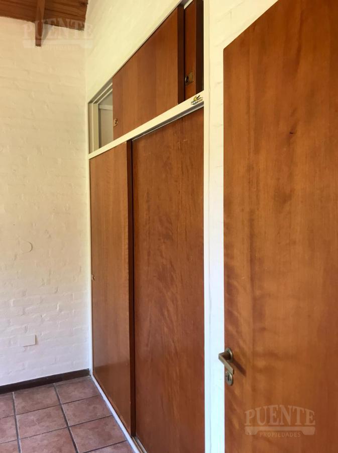 Foto Casa en Venta   Alquiler en  Campos De Echeverria,  Countries/B.Cerrado (E. Echeverría)  Campos de Echeverria