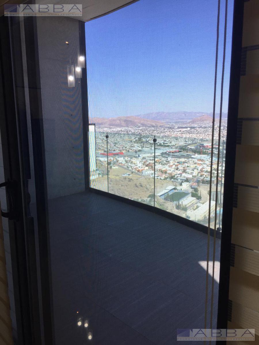 Foto Departamento en Renta en  Chihuahua ,  Chihuahua  RENTA DE DEPTO AMUEBLADO EN TORRE LUMINA