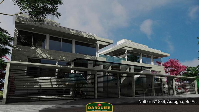 Foto Casa en Venta en  Adrogue,  Almirante Brown  NOTHER 889