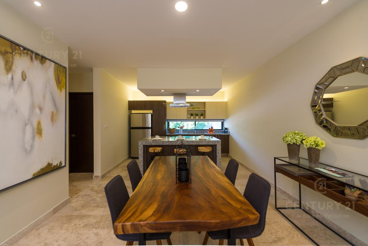 Playa del Carmen Apartment for Sale scene image 32