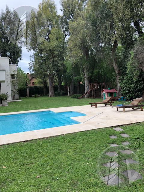 Foto Casa en Venta en  Las Beatrices,  Del Viso  Exclusiva Casa en Barrio Las Beatrices Pilar