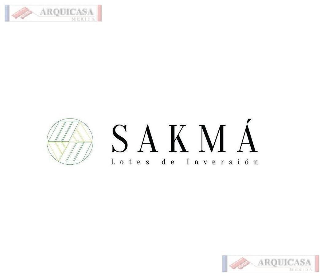 Foto Terreno en Venta en  Hunucmá ,  Yucatán  LOTES DE INVERSION SAKMA