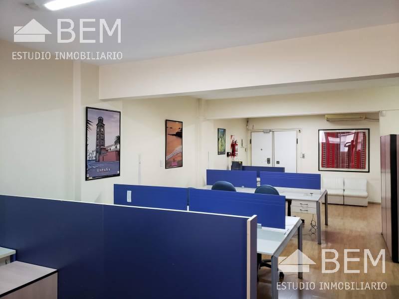 Foto Oficina en Alquiler en  Microcentro,  Centro (Capital Federal)  San Martin al 600