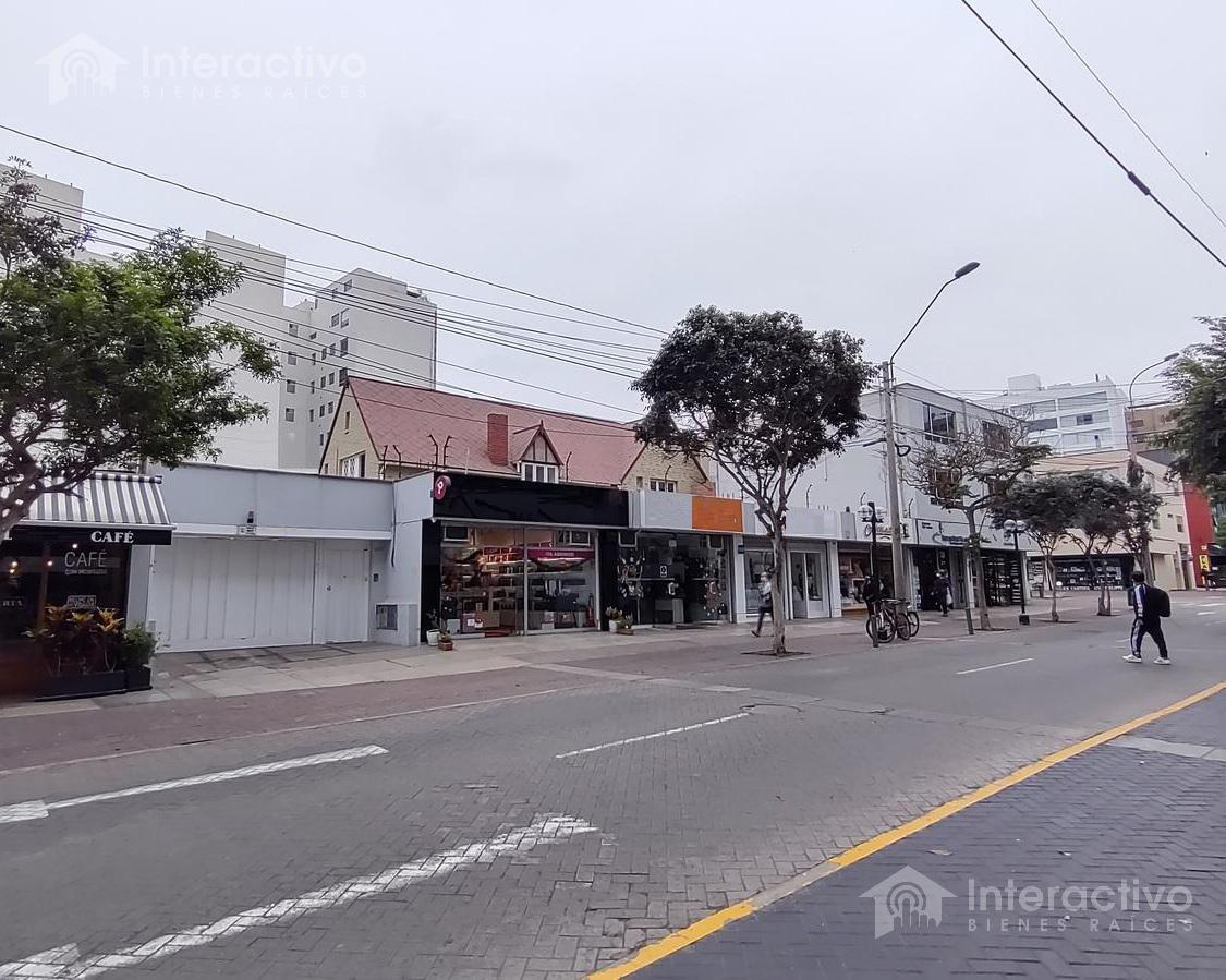 Foto Oficina en Alquiler en  Miraflores,  Lima  calle cerca a Av. Larco, Av. Benavides, Av. Paseo de la Republica