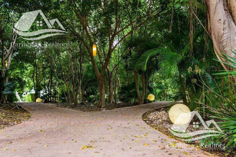 Foto Terreno en Venta en  Cancún ,  Quintana Roo  Terreno en Venta en Arbolada en  Cancún