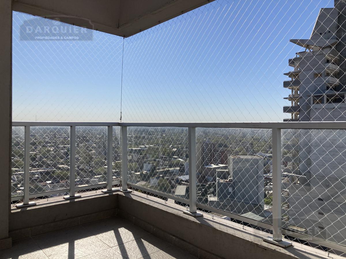Foto Departamento en Venta en  Lomas De Zamora,  Lomas De Zamora  LORIA 576 8º D