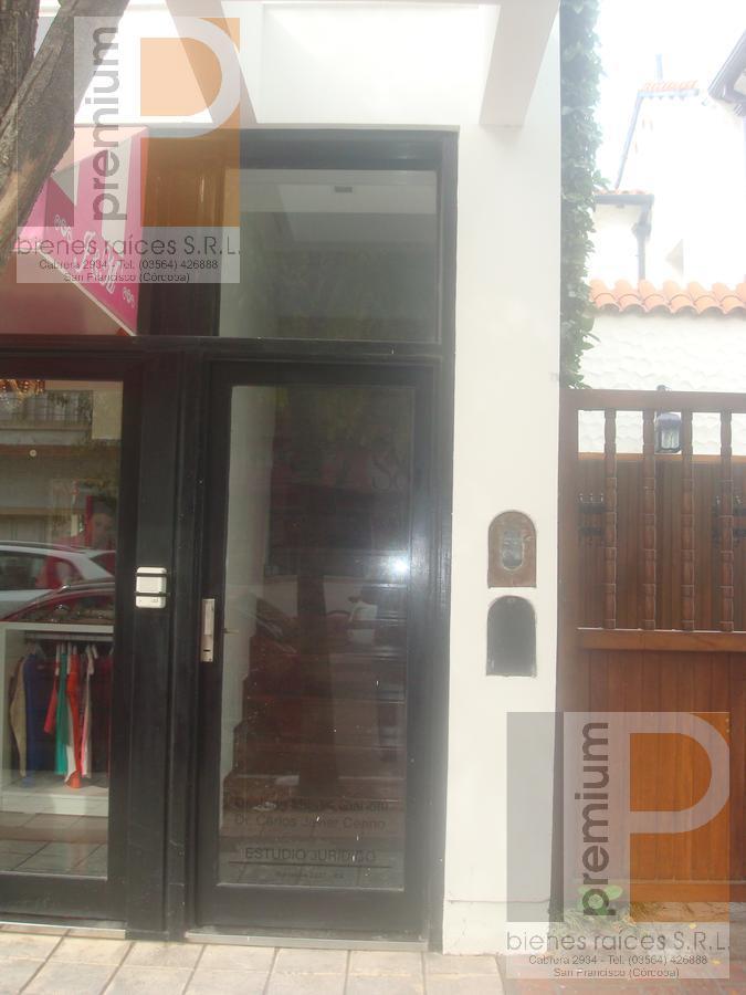 Foto Local en Alquiler en  Roca,  San Francisco  Iturraspe al 2200