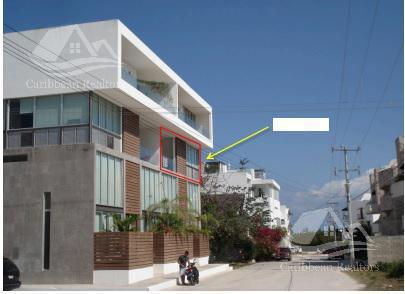 Foto Departamento en Venta en  Playa del Carmen ,  Quintana Roo  Departaento en Venta en PLAYA DEL CARMEN /RIVIERA MAYA
