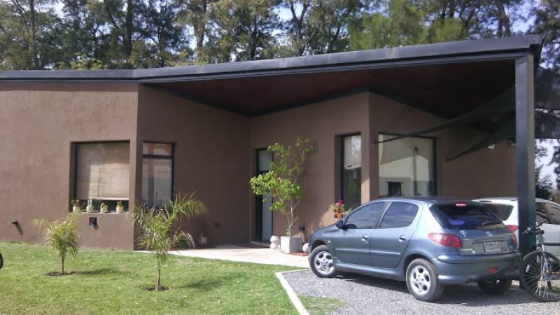 Foto Casa en Venta en  Los Tres Coniles,  Countries/B.Cerrado (Pilar)  LOS TRES CONILES al 200
