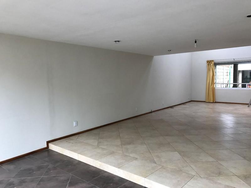 Foto Casa en Venta en  Juárez (Los Chirinos),  Ocoyoacac   BOSQUE DE LOS ENCINOS MODELO OLIVO