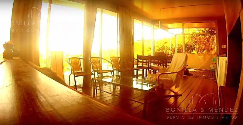 Foto Casa en Venta en  Playa Hermosa,  Piriápolis  Calle 43 Cerro del Burro  Playa Hermosa