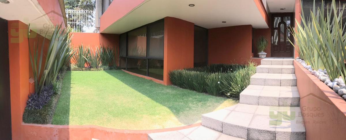 Foto Casa en Venta en  Lomas de Tecamachalco,  Naucalpan de Juárez  FUENTE DE TIVOLI