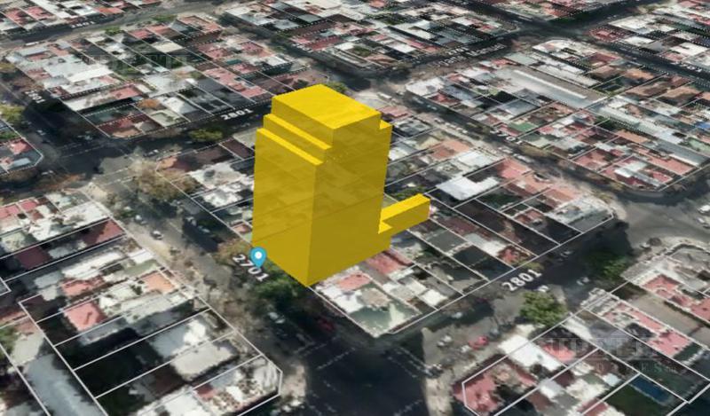 Foto Terreno en Venta en  Belgrano ,  Capital Federal  Av. Crámer al 2700