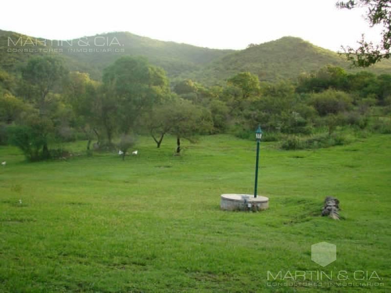 Foto Quinta en Venta en  Falda Del Carmen,  Santa Maria  Ruta Bosque Alegre 1