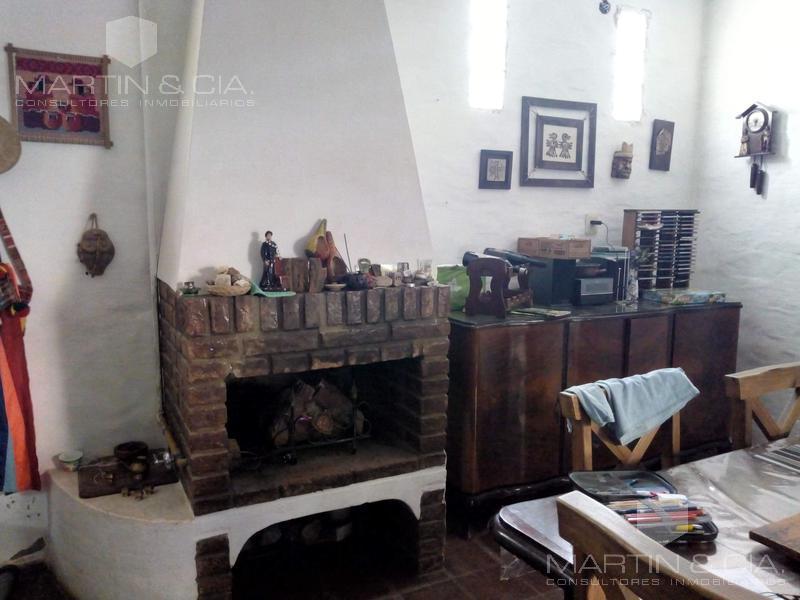 Foto Casa en Venta en  Rio Segundo ,  Cordoba  Los Pinos al 600