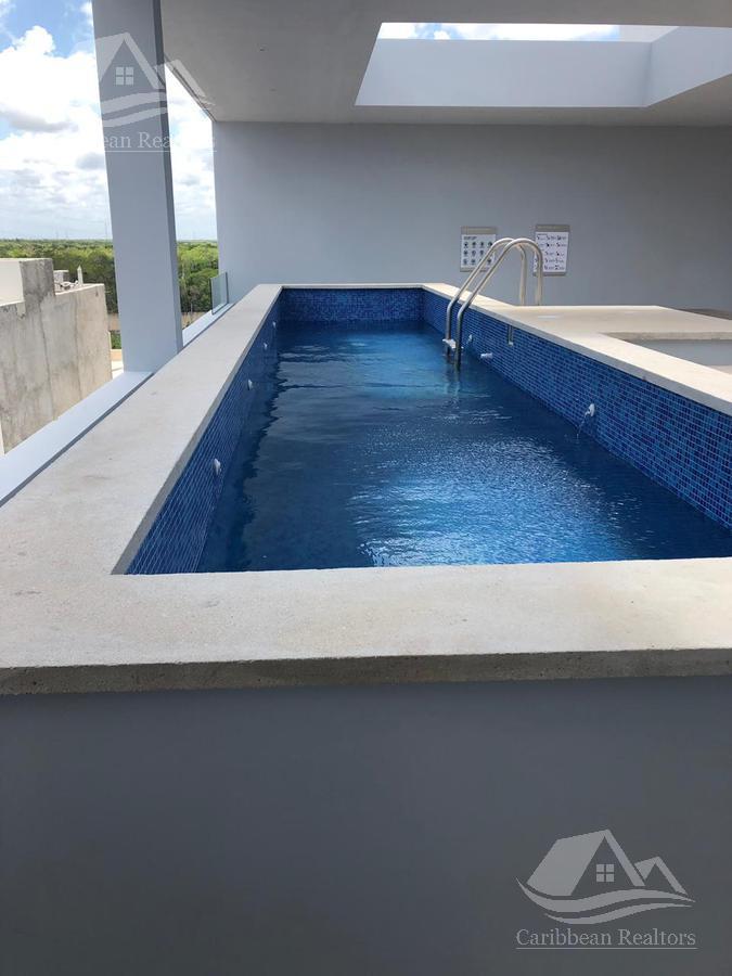Foto Departamento en Renta en  Cancún ,  Quintana Roo  DEPARTAMENTO EN RENTA EN CANCUN /HUAYACAN  / ARBOLADA SKY