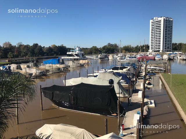 Foto Departamento en Venta en  Marinas Golf,  Countries/B.Cerrado (Tigre)  Marinas Golf,