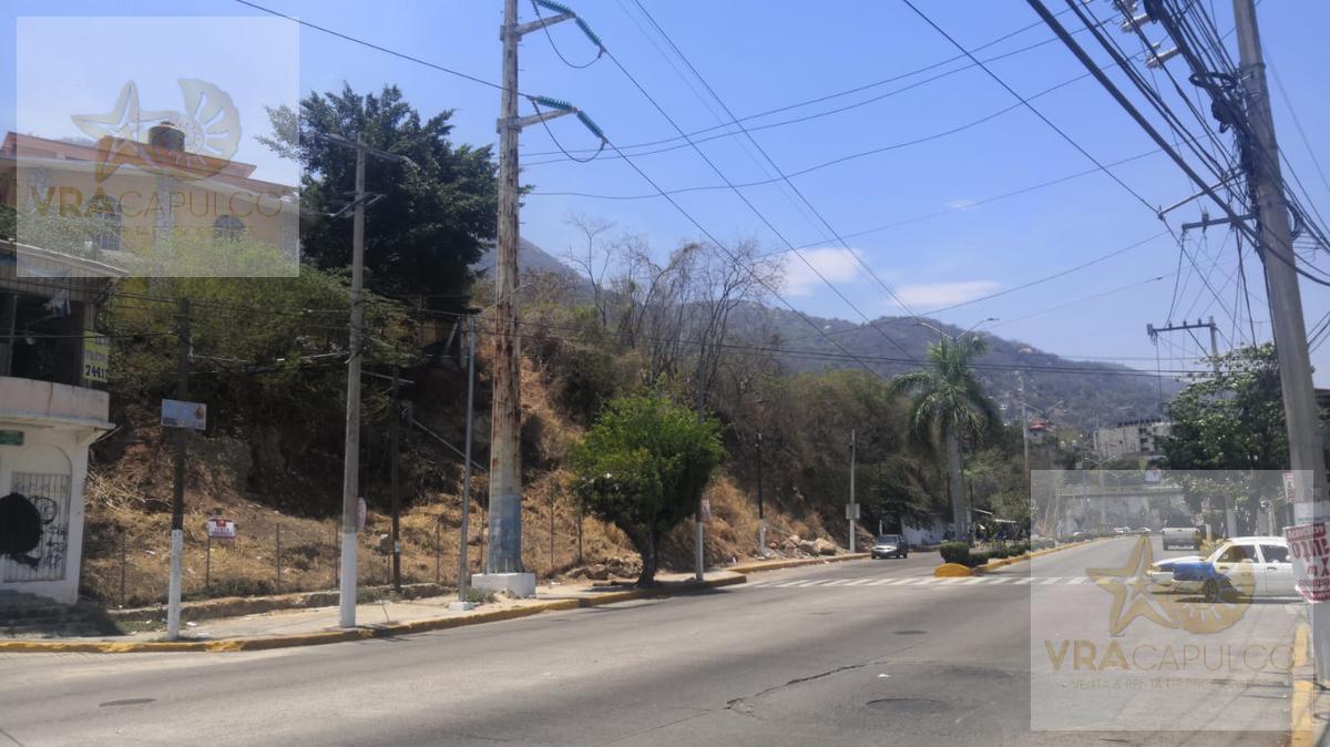 Foto Casa en Venta en  Acapulco de Juárez ,  Guerrero  Casa Periodistas