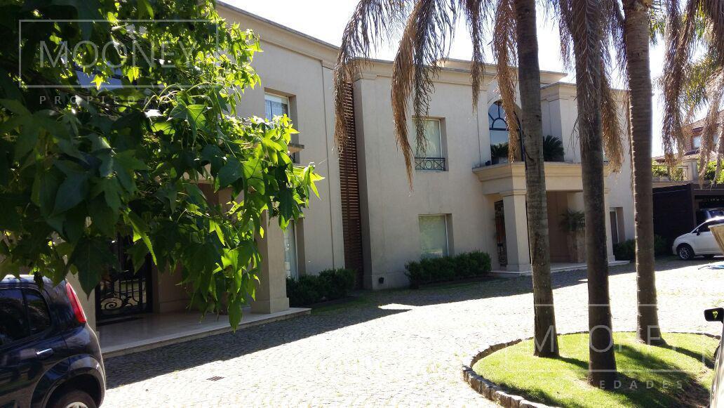 Foto Casa en Venta | Alquiler en  Newman Club,  Countries/B.Cerrado  Newman