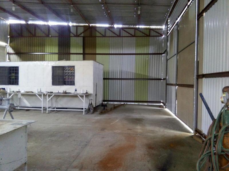 Foto Bodega Industrial en Venta | Renta en  Miradores de La Presa,  Tampico  Renta | Venta de Bodega. Col. Miradores de la Presa