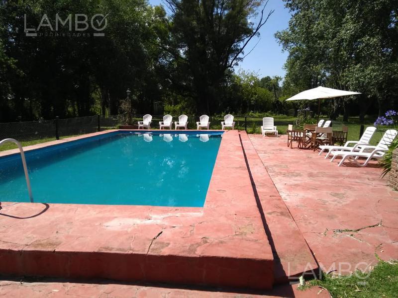 Foto Quinta en Alquiler temporario en  Del Viso,  Pilar  ALQUILER TEMPORARIO VERANO 2021, Quinta,  Del Viso, Pilar