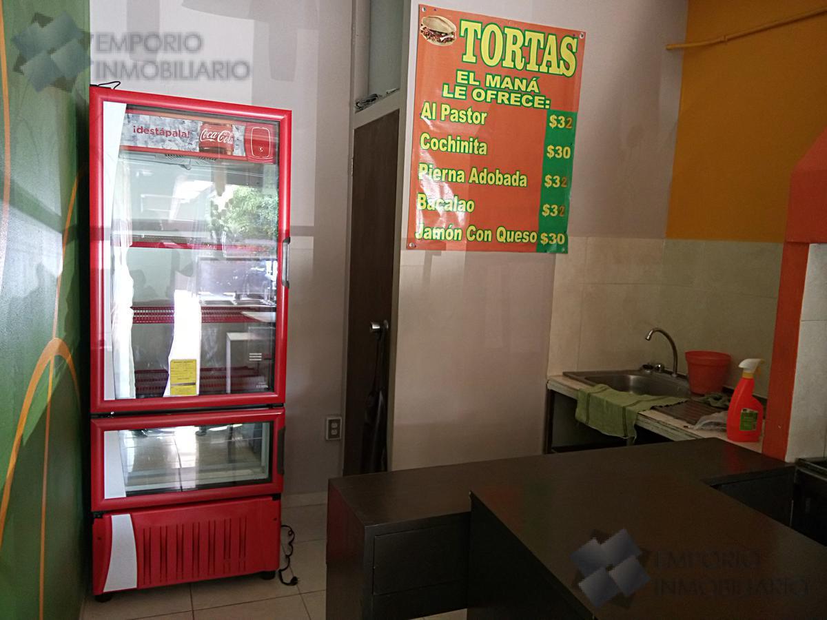 Foto Local en Renta en  Niños Héroes,  Querétaro  Hidalgo