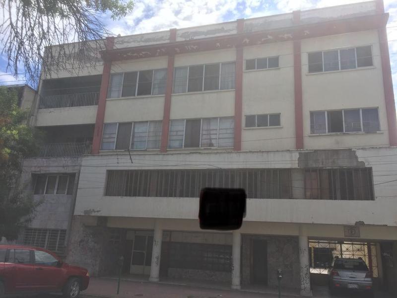 Foto Edificio Comercial en Venta en  Torreón Centro,  Torreón  Edificio Comercial en el centro de Torreón