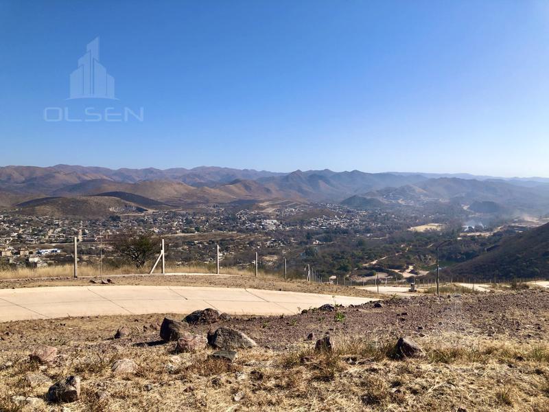 Foto Terreno en Venta en  La deseada,  La Calera  La Deseada