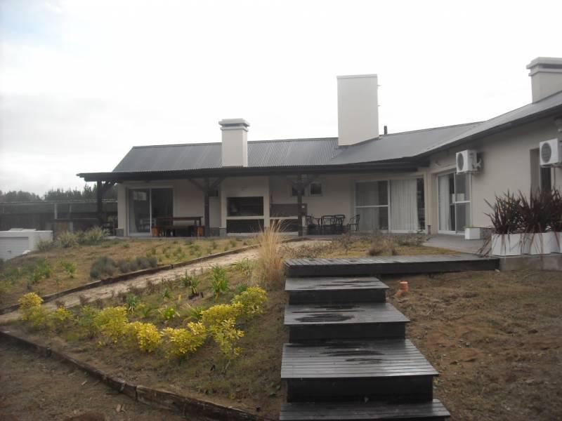 Foto Casa en Alquiler temporario en  Costa Esmeralda,  Punta Medanos  Senderos I 48