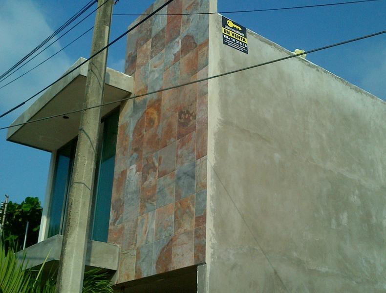 Foto Casa en Venta en  Petrolera,  Coatzacoalcos  Casa En Venta, Nayarit, Colonia Petrolera