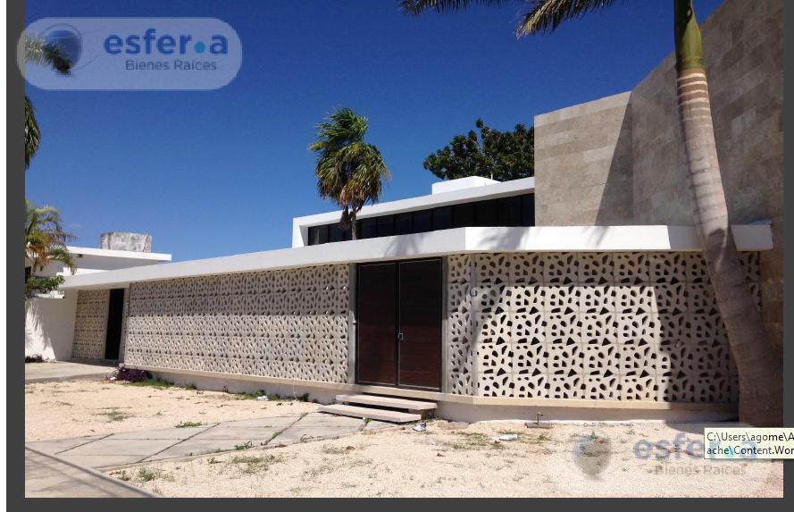 Foto Oficina en Venta en  México,  Mérida  Oficina en Venta en  Col. Mexico 2000 m2
