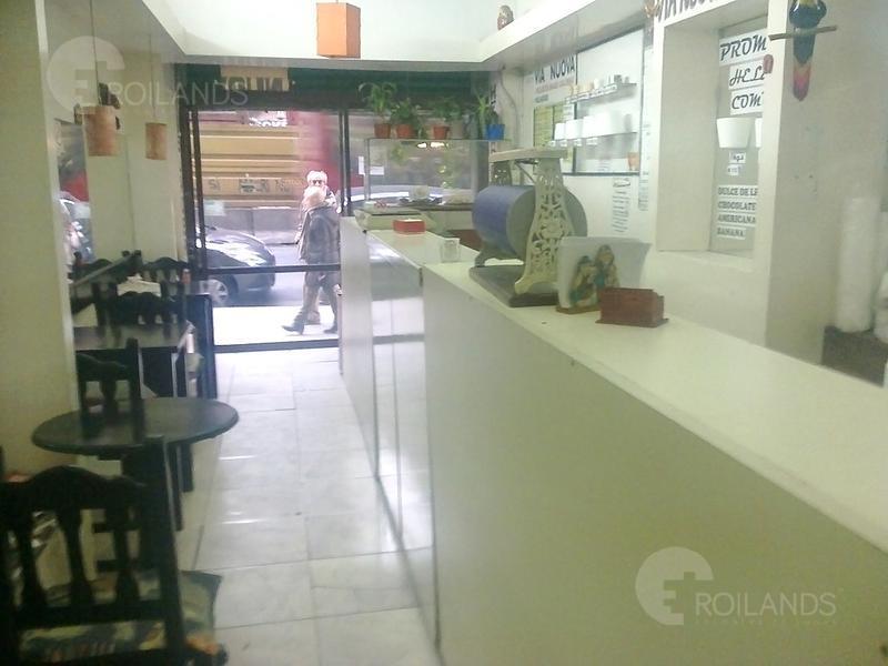 Foto Local en Venta en  Recoleta ,  Capital Federal  Av. Pueyrredón al 1500
