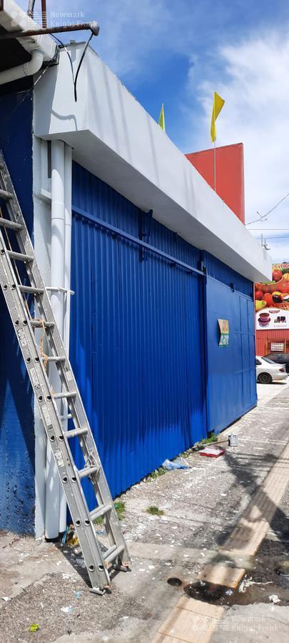 Foto Bodega Industrial en Renta en  San Juan,  Tibas  Tibás, San Juan