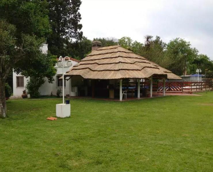 Foto Quinta en Venta en  La Reja,  Moreno  AMANCAY 1600