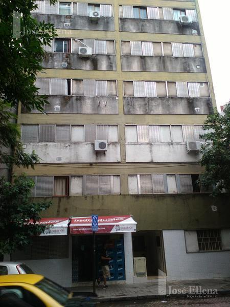 Foto Departamento en Alquiler en  Macrocentro,  Rosario  Juan Manuel de Rosas al 1400